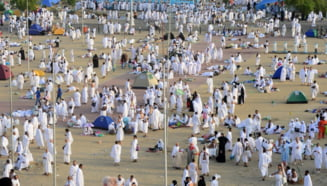 Tragedia de la Mecca: Bilantul victimelor continua sa creasca - peste 300 de morti si raniti