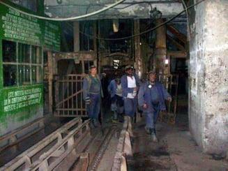 Tragedia de la mina Petrila, comemorata dupa 3 ani
