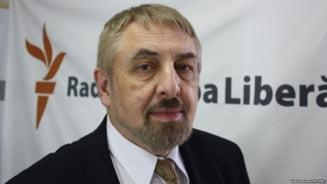 Tragedia din Moldova, statul kompromatului: Cele mai detestate cuvinte sunt astazi reforma si Europa - Interviu