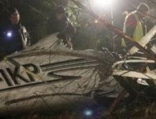 Tragedie aviatica in Apuseni: Cine era Aurelia Ion, tanara moarta in urma accidentului