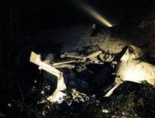 Tragedie aviatica in Apuseni: Studenta care a murit nu trebuia sa se afle in avion