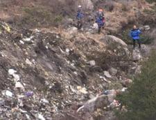 Tragedie aviatica in Franta: Usile de la cabinele pilotilor, securizate dupa 9/11 (Video)