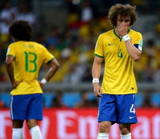 Tragedie dupa Brazilia - Germania: O adolescenta s-a sinucis