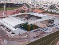 Tragedie in Brazilia! Un nou muncitor de pe arenele CM 2014 a decedat