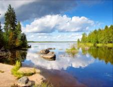 Tragedie in Rusia: 14 adolescenti au murit pe un lac - UPDATE