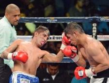 Tragedie in lumea boxului: A murit in ring (Video)