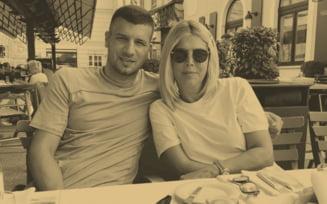 Tragedie in lumea fotbalului. A murit mama lui George Tucudean. Femeia era una dintre cele mai bogate din Romania