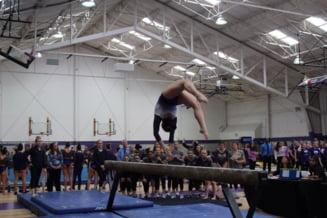 Tragedie in lumea sportului: O gimnasta a murit in urma unei cazaturi la antrenament