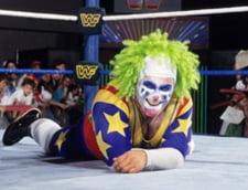 Tragedie in lumea wrestlingului