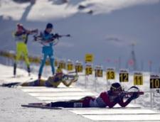 Tragedie in sport. O sportiva de 21 de ani a decedat in timpul unei curse de biatlon