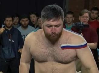 Tragedie inimaginabila. Un campion din MMA, injunghiat mortal intr-un bar. Agresorul, ucis si el de fratele sportivului