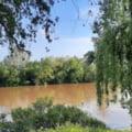 Tragedie la Arad: un tânăr s-a înecat după o baie în râul Mureș. A fost resuscitat zeci de minute în zadar