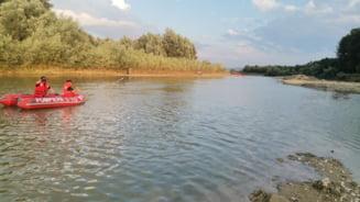 Tragedie la Botoșani. Un adolescent a murit înecat în râul Siret