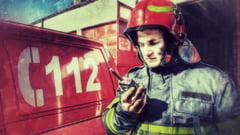 Tragedie la Constanta. Trupul unui barbat de 65 de de ani, inecat in mare, a fost recuperat de pompieri