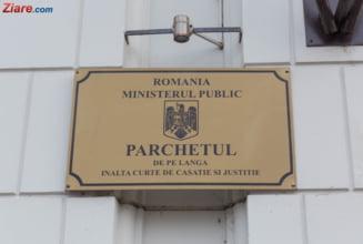 Tragedie la Parchetul General: O procuroare a murit, dupa ce a cazut de la etajul 5 al institutiei UPDATE