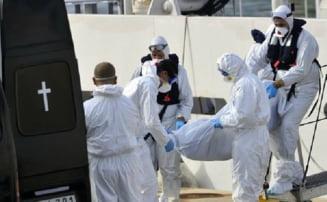 Tragedie pe Mediterana: Ce plan are Comisia Europeana pentru depasirea crizei imigrantilor