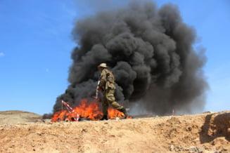 Tragedie pe front: Cine sunt cei doi militari romani care au murit in Afganistan