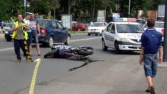 Tragedie pe motocicleta. 2 tineri au murit intr-un groaznic accident, pe DN 11