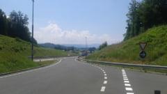 Tragedie pe o autostrada din Slovenia: Un prim-procuror roman si familia sa au murit