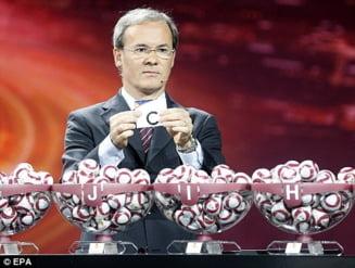 Tragerea la sorti a turului 3 preliminar al Europa League