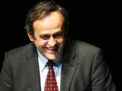 """Tragerea la sorti pentru EURO 2012, """"aranjata"""" din motive de securitate"""
