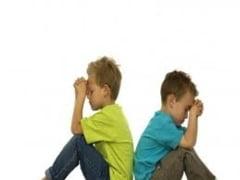 """Tragic: Copiii cu autism, trimisi de la gradinita in locuri """"speciale"""""""