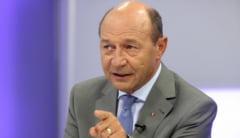 """Traian Basescu: """"Premierul Tudose trebuie sa-i spuna lui Dragnea stop joc"""""""