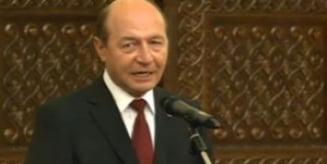 Traian Basescu - omul care, cand vrea sa fluiere, fluiera (Opinii)