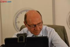"""Traian Basescu, """"poker face"""" in Europa (Opinii)"""