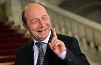 Traian Basescu - premier. Un proiect fezabil? Un proiect bun pentru Romania? Dezbatere Ziare.com