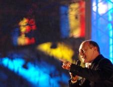 Traian Basescu, 1 ianuarie 2007