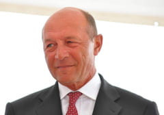 Traian Basescu: Am discutat cu Iohannis sa fiu al doilea premier. Apoi m-am trezit din vis