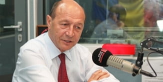 Traian Basescu: Cazul Hayssam, mai grav decat cazul Apostu