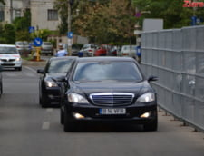 Traian Basescu: Cred ca ar trebui sa merg la Rosia Montana