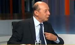 Traian Basescu: Lumea a uitat de criza din Ucraina, acolo se agraveaza