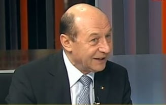 Traian Basescu: Moldova nu e inca pierduta, Ucraina e pierduta
