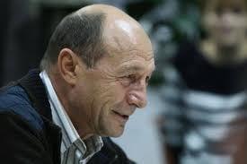 Traian Basescu: Nu vreau sa fiu comentatorul lui Antonescu