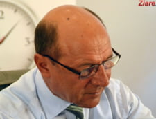 Traian Basescu: Oprea trebuia sa demisioneze. Probabil a mers la restaurant, la nunti cu coloana