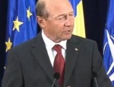 Traian Basescu: Ponta e mai putin inteligent decat Nastase (Video)