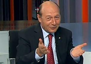 Traian Basescu: Ponta e un politician dependent de baroni penali (Video)