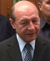 Traian Basescu: Romania a ratat aderarea la Schengen in iunie 2012 (Video)