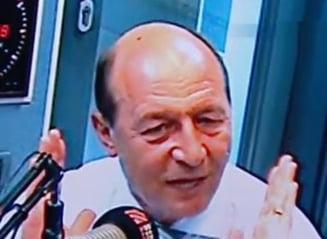 Traian Basescu: Romania ar da lovitura daca am impozita toate veniturile