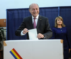 Traian Basescu: Romanii sa mearga la vot! MAE incearca sa opreasca diaspora