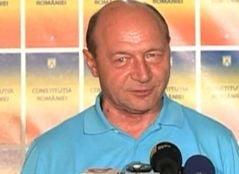 Traian Basescu: Sunt mai puternic ca niciodata dupa acest vot!