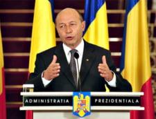 Traian Basescu: Teroristii din Ucraina vor sa ajunga la Bratul Chilia