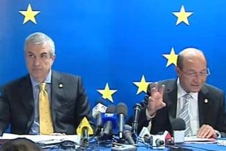 Traian Basescu: UE isi asuma vocatia de lider in economia mondiala