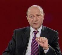 Traian Basescu: Unii politicieni ma cautau sa intervin in justitie
