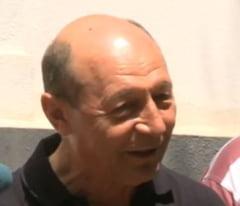 Traian Basescu: Victor Ponta sa-si dea demisia din fruntea Guvernului, alta cale nu are (Video)