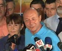 Traian Basescu: Voi incerca sa generez un sentiment de impacare in societate