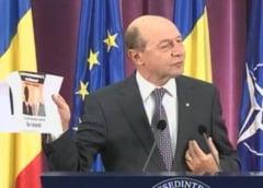 Traian Basescu, agent electoral pentru USL (Opinii)